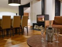 Appart Hotel Rhône Alpes Village Les Armaillis
