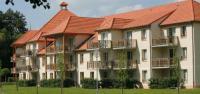 Village Vacances Ruffey lès Beaune Residence de tourisme Les Allées du Green