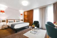 Village Vacances Roubaix résidence de vacances Appart'City Confort Lille Grand Palais