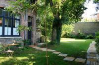 Appart Hotel Lille Au Cur du Jardin