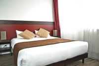 Appart Hotel Nord Pas de Calais Residhotel Lille Vauban