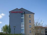 Appart Hotel Limousin Appart'City Limoges