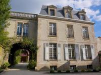 Appart Hotel Limoges Villa Beaupeyrat Appart-hotel
