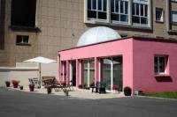 Appart Hotel Basse Normandie Résidence La Providence ZENAO Lisieux