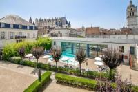 Appart Hotel Centre Pierre & Vacances Le Moulin des Cordeliers