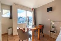 Appart Hotel Franche Comté Residence Des Thermes