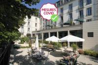 Village Vacances Ainvelle résidence de vacances CERISE Luxeuil Les Sources