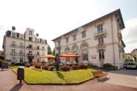 Village Vacances Ainvelle résidence de vacances Hotels  Résidences - Le Metropole