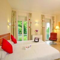 Village Vacances Ainvelle résidence de vacances Hotels  Résidences - Les Thermes