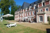 Appart Hotel Haute Normandie Résidence Goélia Les Portes d'Étretat