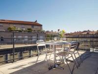 Appart Hotel Carry le Rouet Aparthotel Adagio Marseille Vieux Port