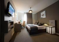 Appart Hotel Cassis Appart'City Marseille Centre Prado Velodrome (ex Seven Urban Suites Marseille)