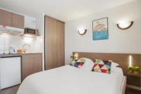 Appart Hotel Carry le Rouet Appart'City Marseille Euromed