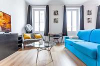 Appart Hotel Fontvieille Maison Pépouze