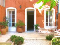 Appart Hotel Fontvieille Maisons de Marseille