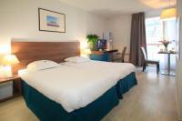 Appart Hotel Fontvieille Odalys City Marseille Canebière
