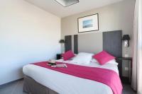 Appart Hotel Fontvieille Odalys City Marseille Prado Castellane