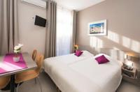 Appart Hotel Fontvieille Residence La Canebiere