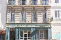Appart Hotel Fontvieille Résidence Meublée Services