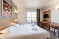 Appart Hotel Fontvieille Residhotel Le Grand Prado