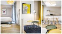Appart Hotel Carry le Rouet URBAN LOFT Marseille