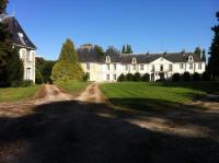 Appart Hotel Haute Normandie Château de Mauny