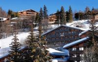 Appart Hotel Saint Gervais les Bains Résidence Odalys Lune Argent
