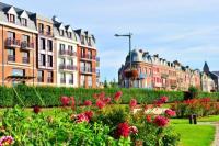 Appart Hotel Somme Résidence Goélia Belle Epoque