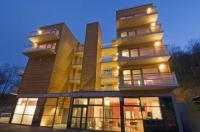 Appart Hotel Le Plagnal Natural Spa  La Résidence