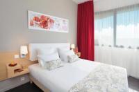 Appart Hotel Le Grau du Roi Appart'City Confort Montpellier Millénaire