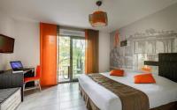 Appart Hotel Le Grau du Roi Lagrange Aparthotel Montpellier Millénaire
