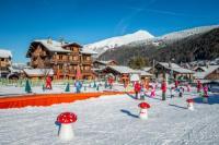 Appart Hotel Rhône Alpes Résidence Frond'Neige