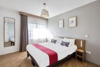 Appart Hotel Mulhouse Appart'City Mulhouse
