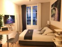 Appart Hotel Loire Atlantique Appart-Hotels Automatiques LOCIA - Nantes Centre