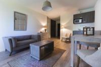 Résidence de Vacances Bourgogne Zenao Appart'Hotel