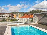 Résidence de Vacances PACA Hipark by Adagio Nice