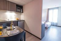 Appart Hotel Nîmes Zenitude Hotel-Résidences Nimes Centre