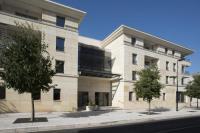 Appart Hotel Roaix Domitys La Cité Des Princes