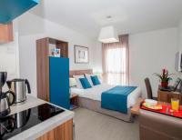 Appart Hotel Centre Odalys City Orléans Saint Jean