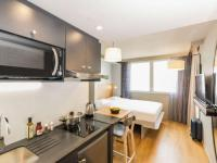 Appart Hotel Ile de France Aparthotel Adagio access Palaiseau Saclay