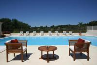Appart Hotel Saint Étienne du Grès Lagrange Vacances Le Domaine de Bourgeac