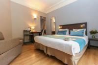 Village Vacances Paris résidence de vacances Avalon Appart'Hotel Paris Gare du Nord