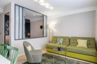 Appart Hotel Paris CADET Residence