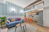 Appart Hotel Paris Cocoon Loft - Champs-Elysées