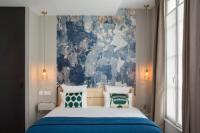 Appart Hotel Paris Les Boulevards Hotel et Studio