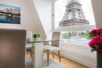 Appart Hotel Paris Résidence Charles Floquet