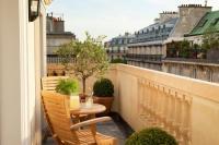 Village Vacances Paris résidence de vacances Résidence de l'Hotel de l'Arcade