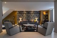 Appart Hotel Paris Résidence  Spa Le Prince Régent