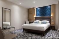 Appart Hotel Paris 9e Arrondissement Serotel Suites Opera