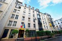 Village Vacances Ile de France résidence de vacances Staycity Aparthotels Gare de l´Est